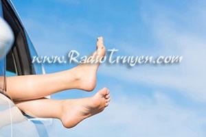 Độ dài ngón chân tiết lộ điều gì về con người bạn