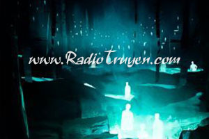 Truyện Linh Dị - Âm dương quỷ thuật - Vu Cửu