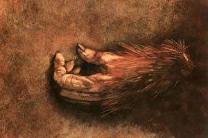 Bàn tay khỉ - W.W.Jacobs