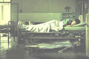 Bệnh viện u ám