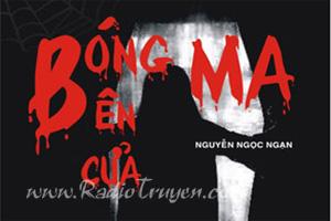 Bóng ma bên cửa - Nguyễn Ngọc Ngạn