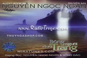 Bóng người dưới trăng - Nguyễn Ngọc Ngạn