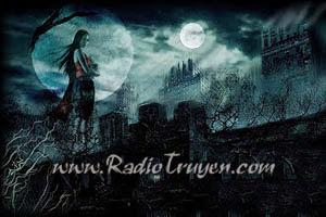 Đêm không trăng - Nguyễn Ngọc Ngạn