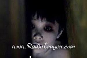 Đứa trẻ bên ngoài cửa sổ - Nguyễn Anh Đào
