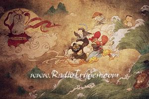 Hà Thần - Thiên Hạ Bá Xướng (MC Trung Anh - Full)