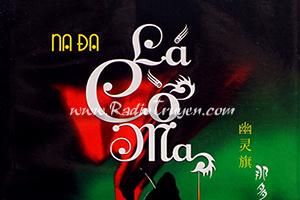 Lá cờ ma - Na Đa
