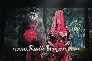 Làm dâu chịu lời nguyền thần giữ của - Nguyễn Hưng (Full)