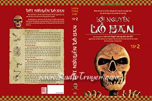 Lời nguyền Lỗ Ban - Tập 2 - Viên Thái Cực (MC Lưu Hà - Phạm Vân)