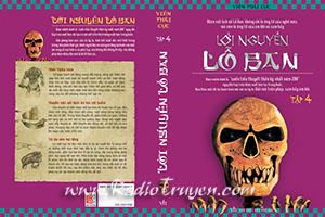 Lời nguyền Lỗ Ban - Tập 4 - Viên Thái Cực (MC Lưu Hà - Phạm Vân)