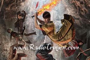 Mao sơn tróc quỷ nhân - Tập 2 - Thanh Tử (Full)