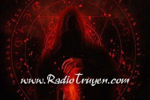 Truyện tâm linh - Ngai vàng của quỷ - Chu Bá Thông