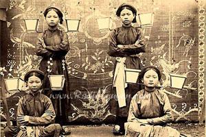 Nghi lễ trừ tà ở Việt Nam xưa