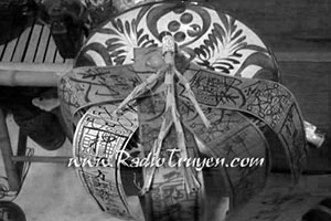 Nghiệp âm - Nguyễn Ngọc Quang (MC Nguyễn Thành)