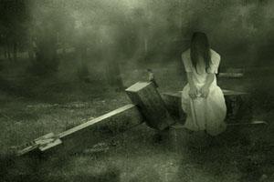 Ngôi mộ hoang