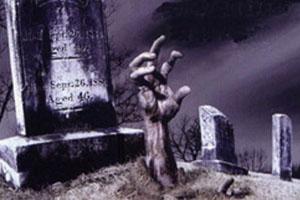Người về từ đáy mộ