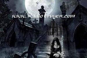 Oan hồn dưới bóng trăng - Danh Giác