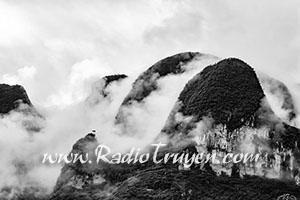 Oán hồn trên đỉnh núi - Ngọ Hường