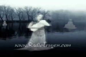 Oan hồn trên dòng nước lũ