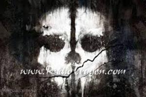 Rạp chiếu phim địa ngục - Hắc Sắc Hỏa Chủng (Cập nhật phần 2 - MC Hương Giang)