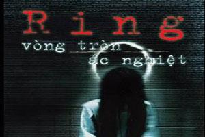 Ring - Vòng tròn ác nghiệt - Suzuki Koji