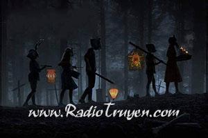 Trung thu quỷ truyện: Rước đèn đuổi quỷ - Thảo Trang