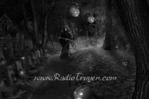Truyền thuyết về Halloween