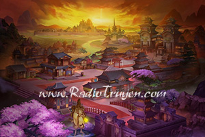 Âm Dương Miện - Đường Gia Tam Thiếu (Full)