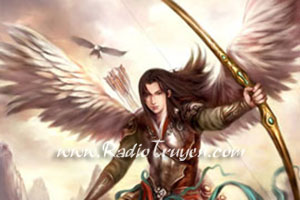 Thiên thần - Hỏa Tinh Dẫn Lực (Full)