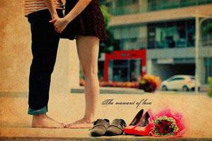Có một người yêu em như anh