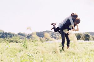 Có thứ tình cảm gọi là tình yêu