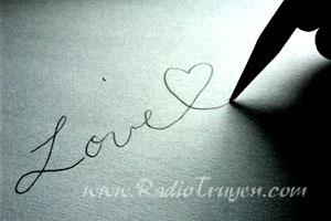Để tình yêu thật sự lấp đầy quá khứ đã qua