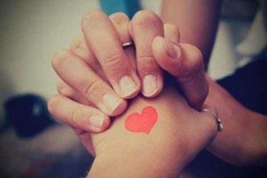 Em có tin vào tình yêu không?