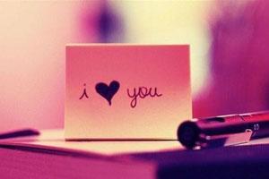 Em yêu anh, ngốc ạ!
