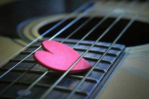 Hát lên những giai điệu của trái tim