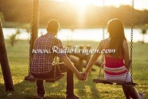 Hãy yêu - Yêu như mối tình đầu