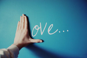 Khi trái tim đã sẵn sàng yêu