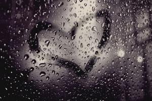 Linh hồn trong mưa