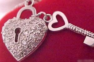 Mật khẩu trái tim