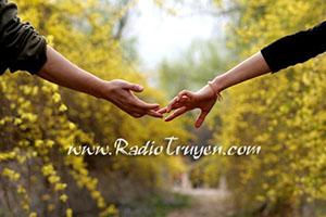 Nếu yêu xin người hãy buông tay