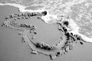 Ngỏ lời bằng biển
