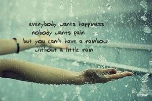 Những mùa mưa kỷ niệm