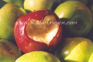 Quả táo của Jules