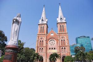Sài Gòn Lovestories - Ngụy Độc