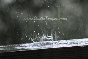 Sài Gòn mưa và... em nhớ anh!