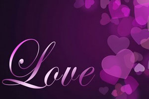 Tình yêu qua những ô màu