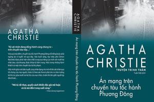 Án mạng trên chuyến tàu tốc hành Phương Đông - Agatha Christie