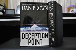 Điểm dối lừa - Dan Brown
