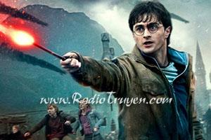 Harry Potter và Bảo bối tử thần (Tập 7) - J.K. Rowling
