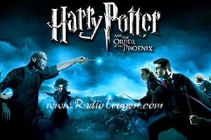 Harry Potter và Hội Phượng Hoàng (Tập 5) - J.K. Rowling