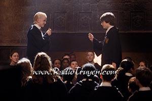 Harry Potter và Phòng chứa bí mật (Tập 2) - J.K. Rowling